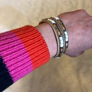 Stella and dot Wrap bracelet